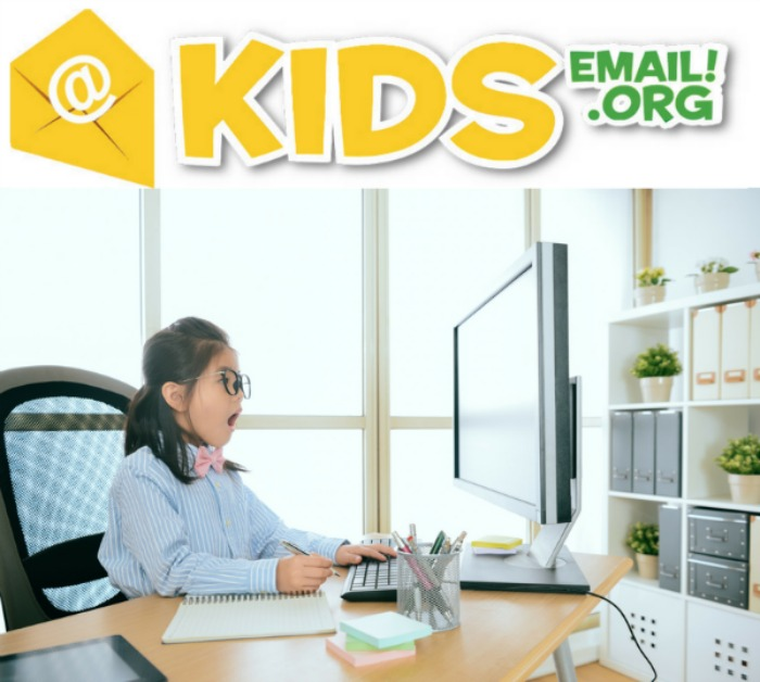 kidsemailprotection