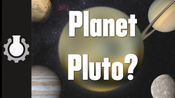 Why isnt Pluto a planet anymore The Kid Should See This