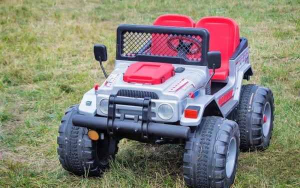 Toy Cars For Kids To Drive