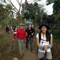 Mt. Malipunyo - Malarayat Range Traverse| Seven Summits