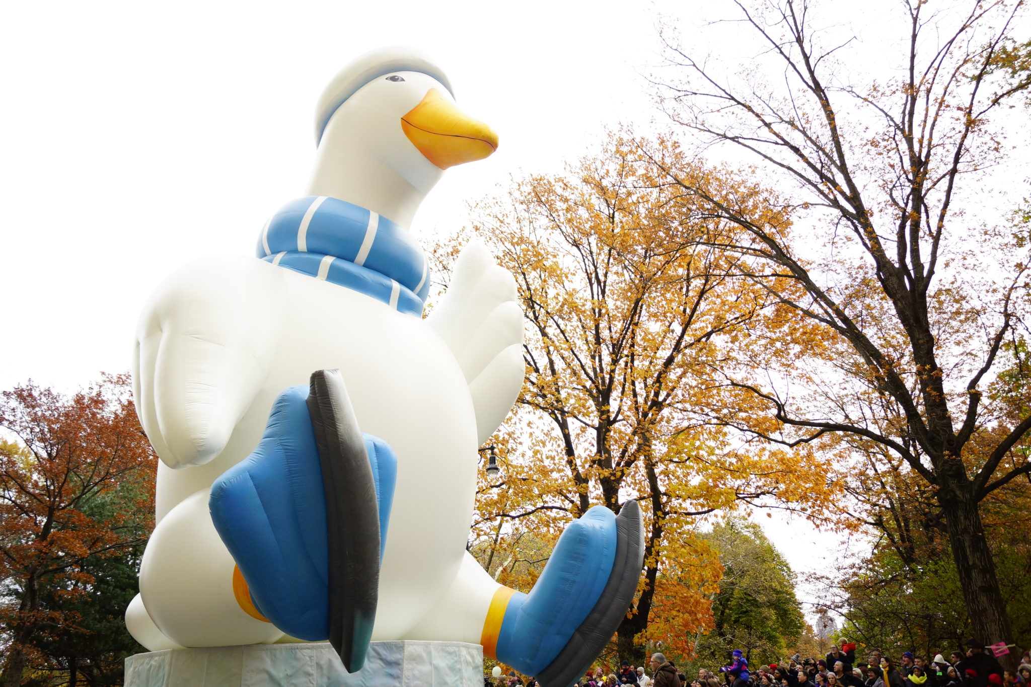 15 Tips & Tricks for Viewing Macy's Thanksgiving Day Parade