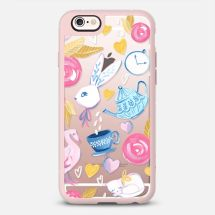 ALICE IN WONDERLAND - Casetify - New Standard™ Phone Case - Casetify.com - TheKillerLook.com - The Killer Look