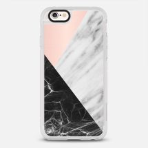 MARBLE COLLAGE - Casetify - New Standard™ Phone Case - Casetify.com - TheKillerLook.com - The Killer Look