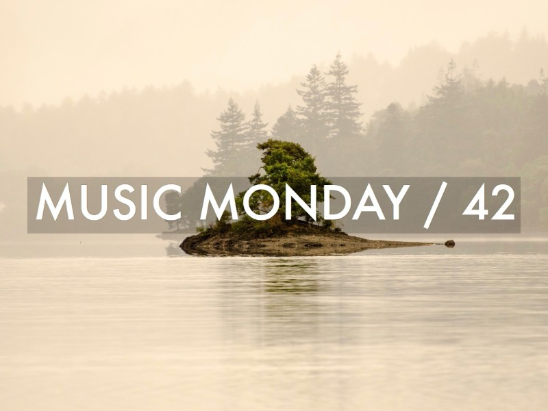 Music Monday - 42 - The Killer Look - TheKillerLook.com