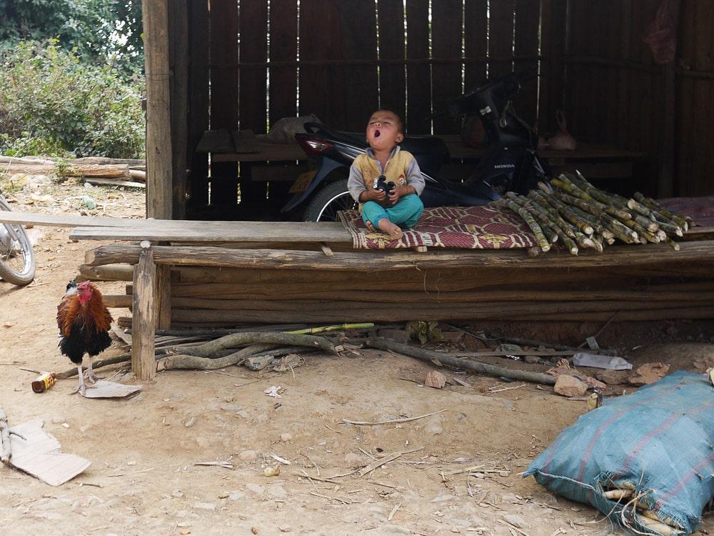 Tai Dam Village-16