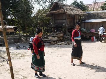 Tai Dam Village-9