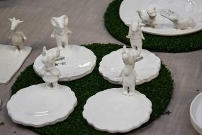 Yas-Ming Ceramics at London Renegade