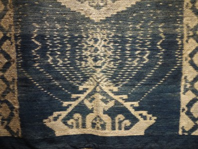 Woven Legends textiles by Studio Naenna at CMDW14
