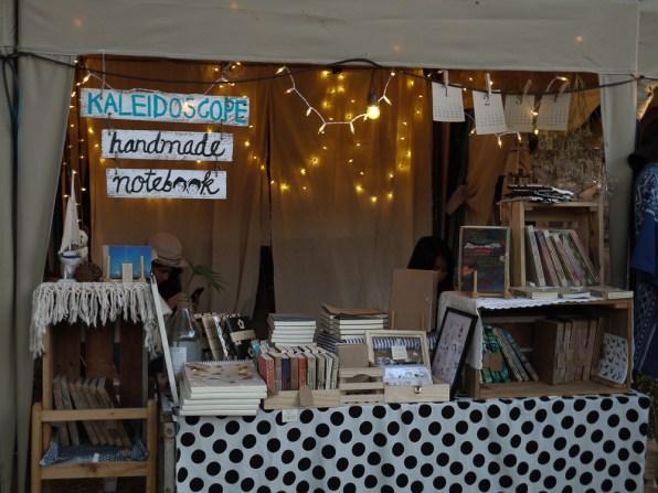 Kaleidoscope at Pop Market, CMDW14