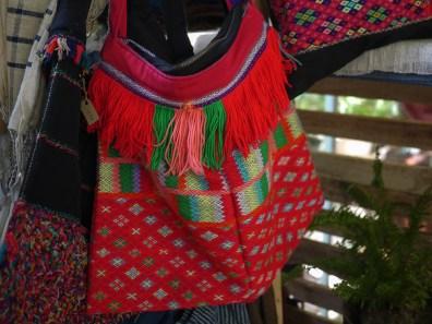Chachaa at NAP Fair Chiang Mai