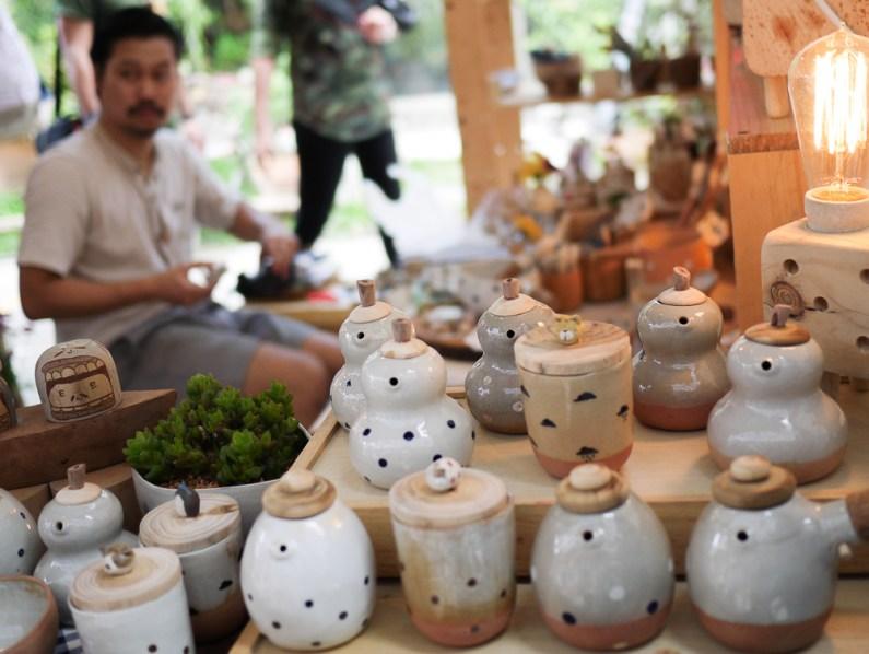 3.2.6. Studio at NAP Fair Chiang Mai