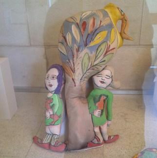 Mirka Mora at The Heide Museum