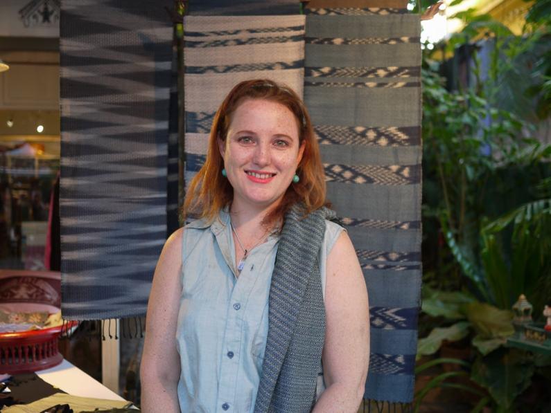 Lamorna Cheesman, Studio Naenna at NAP 2015