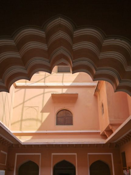 India's Anokhi Museum, The Kindcraft-10