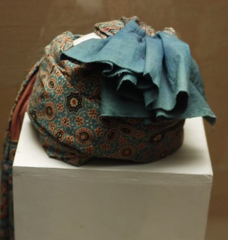 India's Anokhi Museum, The Kindcraft-47