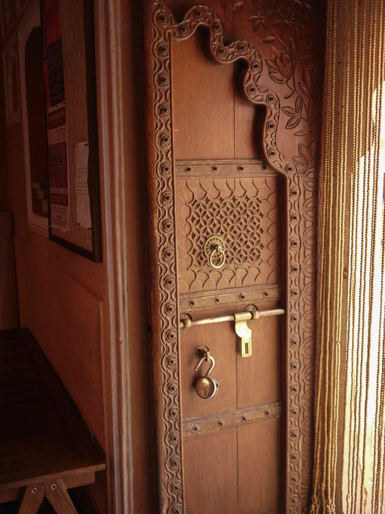 India's Anokhi Museum, The Kindcraft-9