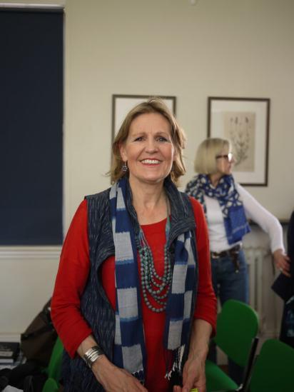 Jenny Balfour Paul