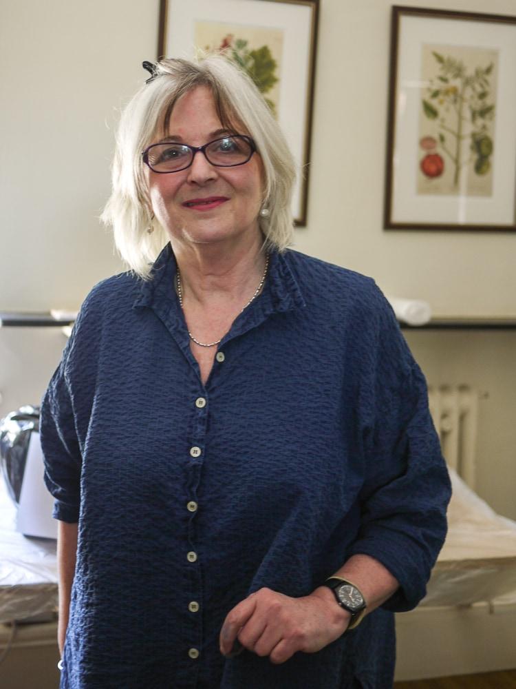 Jane Callender