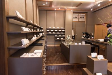 The Bunko-ya OOZEKI shop, Tokyo