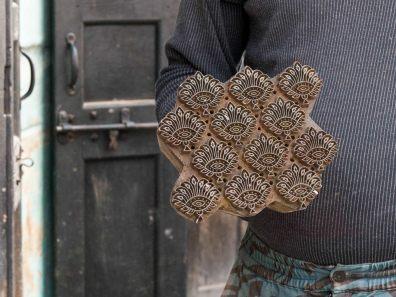 Bagru Textiles, The Kindcraft-59