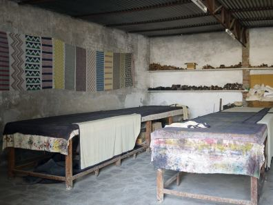 Bagru Textiles, The Kindcraft-6