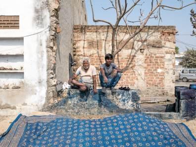 Bagru Textiles, The Kindcraft-65