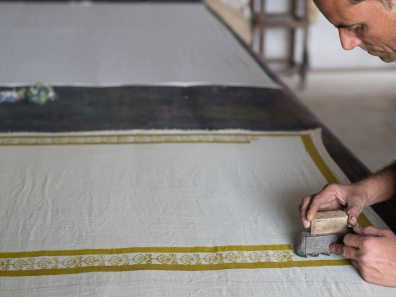 Bagru Textiles, The Kindcraft-77