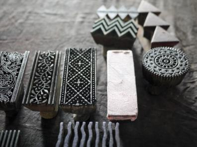 Bagru Textiles, The Kindcraft-84
