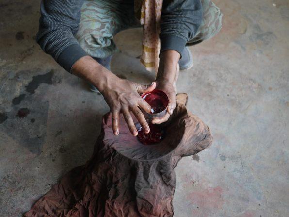 Bagru Textiles, The Kindcraft-87