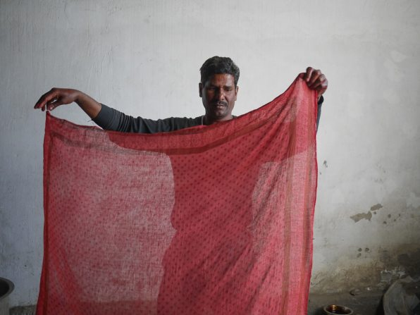 Bagru Textiles, The Kindcraft-88