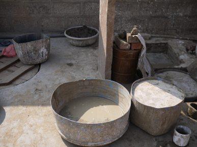 Bagru Textiles, The Kindcraft