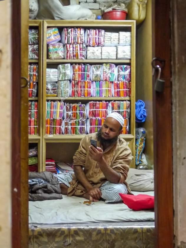 Textile dealer - Handmade Textiles Of Bangladesh