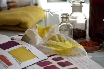 Organic Prints — Natural Dye Lab