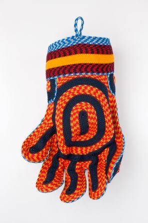 Gloves — Studio Bertjan Po — Dutch Design Week 2017