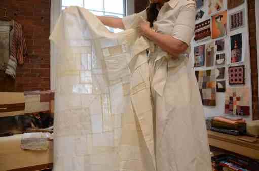Textile — Thompson Street Studio