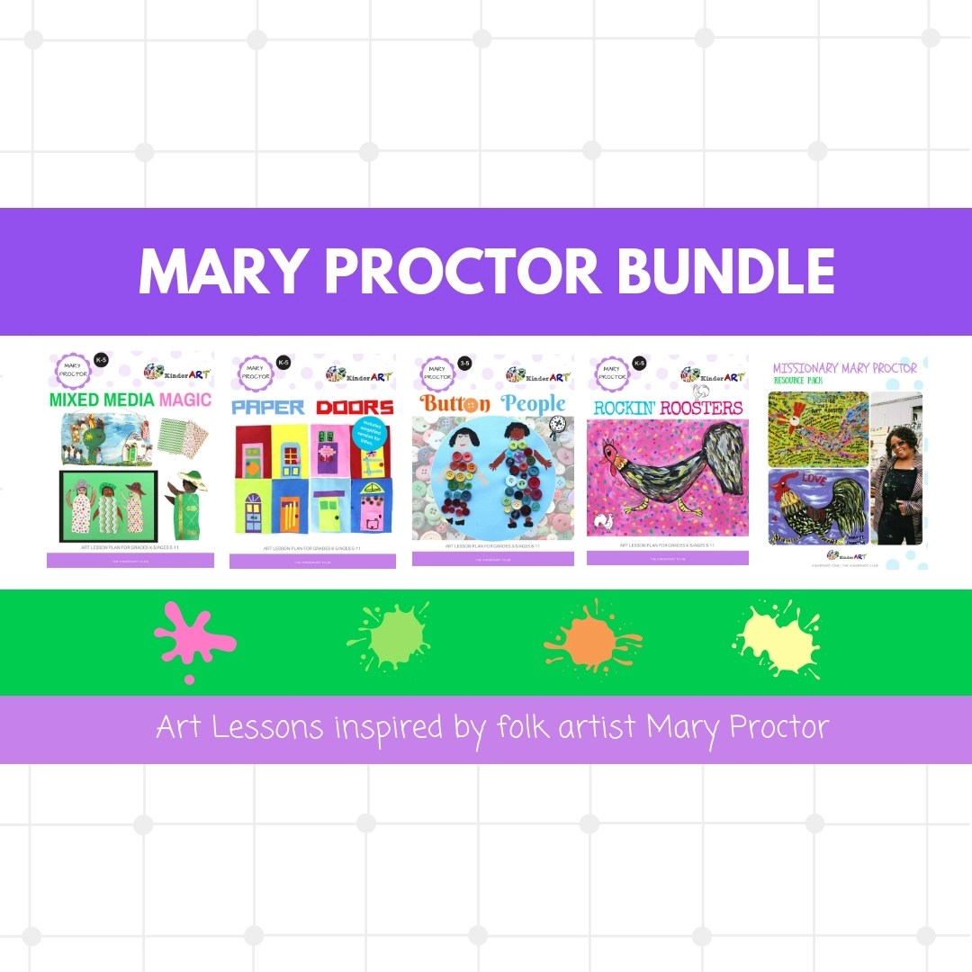 Mary Proctor Pack