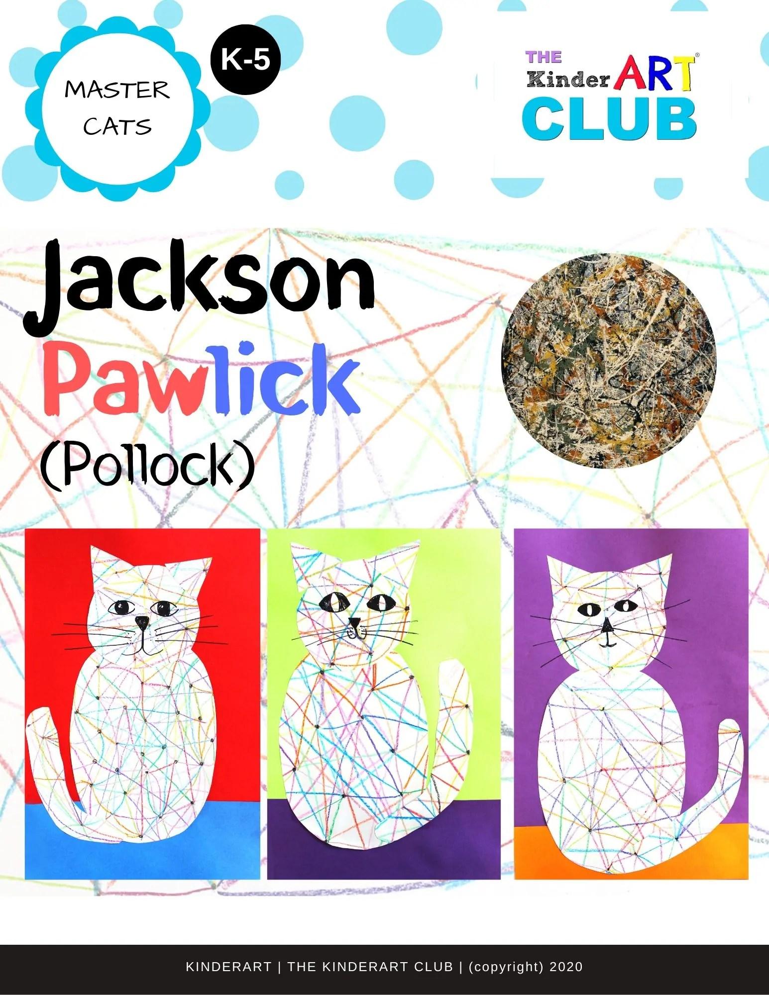 Lesson Jackson Pawlick Pollock