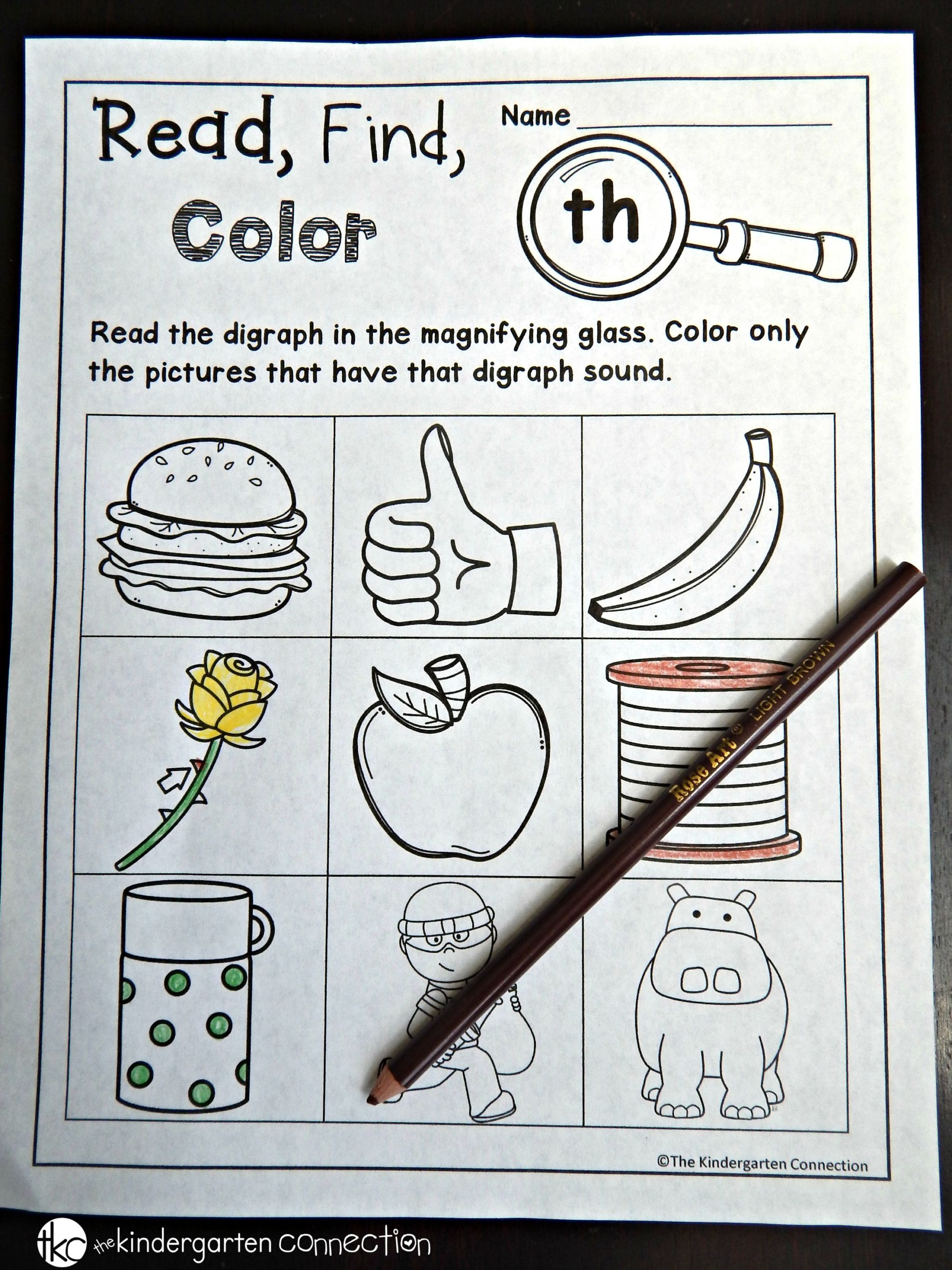 Cozy Ch Sounds Worksheet Adleadsclub