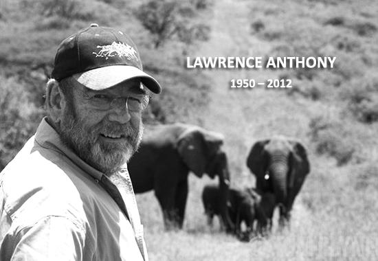 Lawrence Anthony