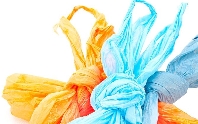 LA Bans Plastic Bags | The Kind Life