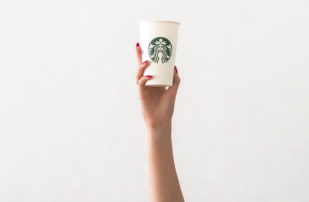 Dear Starbucks: How Much Longer Will We Have to Pay More for Vegan Milk?