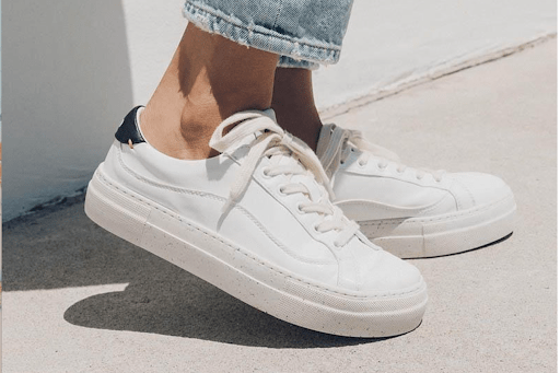 The 9 Best Brands for Cute, Comfy Vegan Sneakers