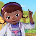 Doc McStuffins in Walt Disney World