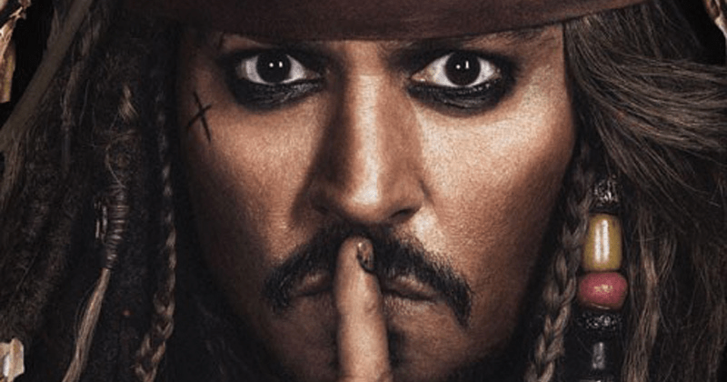 When will 'Pirates of the Caribbean 6' come out?
