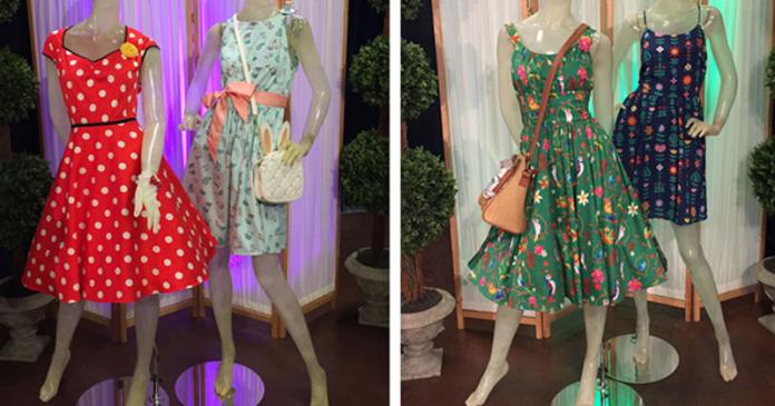 The Dress Shop | Disney Springs | Walt Disney World