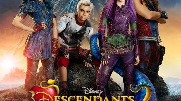 Disney-Descendants-2-mal-evie-uma-carlos-jay