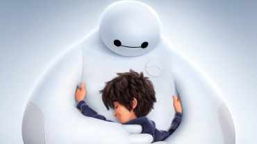 Baymax | Big Hero 6 | Walt Disney World