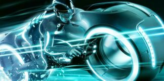 Tron Lightcycle Power Run Roller COaster headed to Walt Disney World and Disneyland?