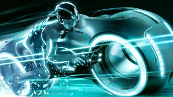 Tron Lightcycle Power Run Roller COaster headed to Walt Disney World and Disneyland?