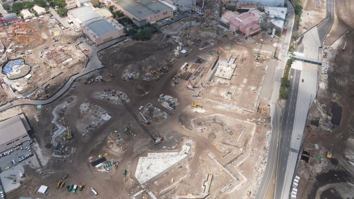 Star-wars-land-aerial-disney-world-bioconstruct